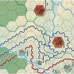 Strategy & Tactics 288 Hindenburg's War