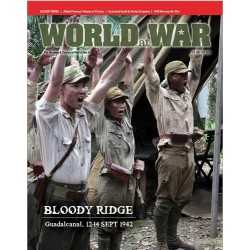 World at War 37 Bloody Ridge