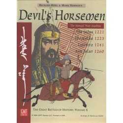 Devils Horsemen (Great Battles of History)