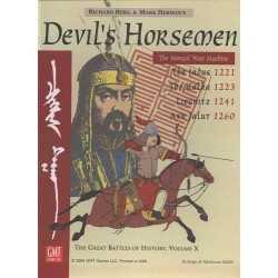 Devils Horsemen (Great Battles of History)
