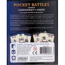 Pocket Battles: Confederacy Vs. Union
