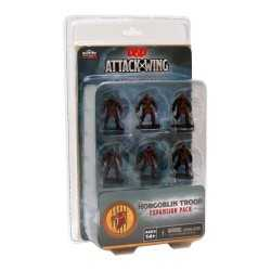 D&D Attack Wing Hobgoblin Troop