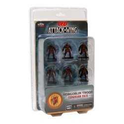D&D Attack Wing Hobgoblin Troop