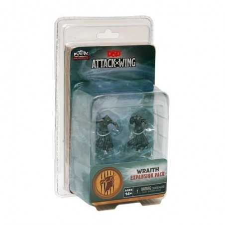 D&D Attack Wing Wraith