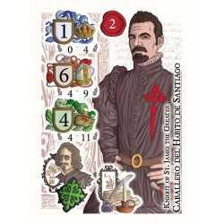 15 dias The Spanish Golden Age