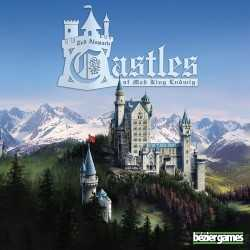 Castles of Mad King Ludwig (English)