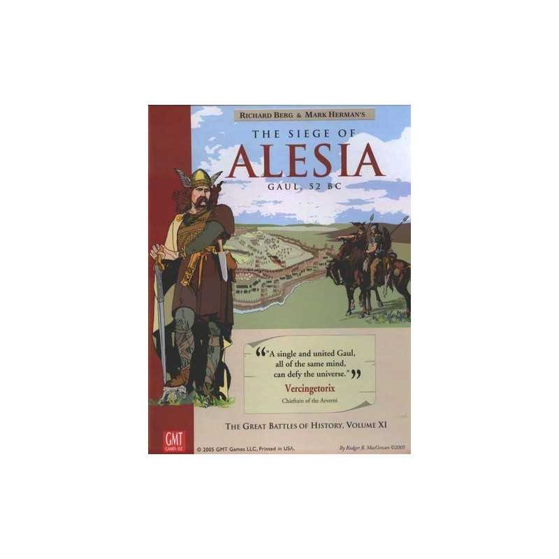 Alesia (Great Battles of History)