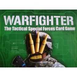 Warfighter Bullet Dice
