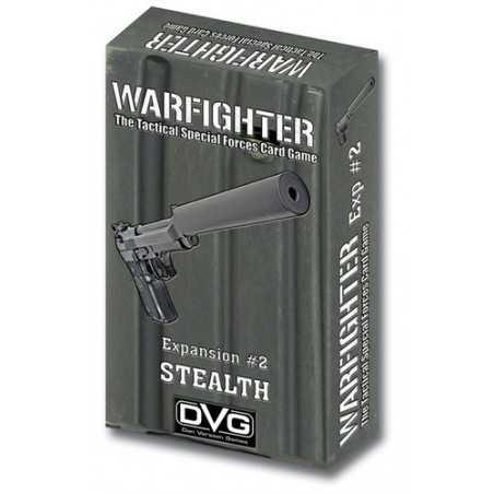 Warfighter Expansion 2 Stealth