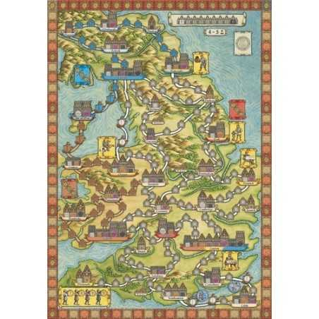 Hansa Teutonica Britannia Expansion