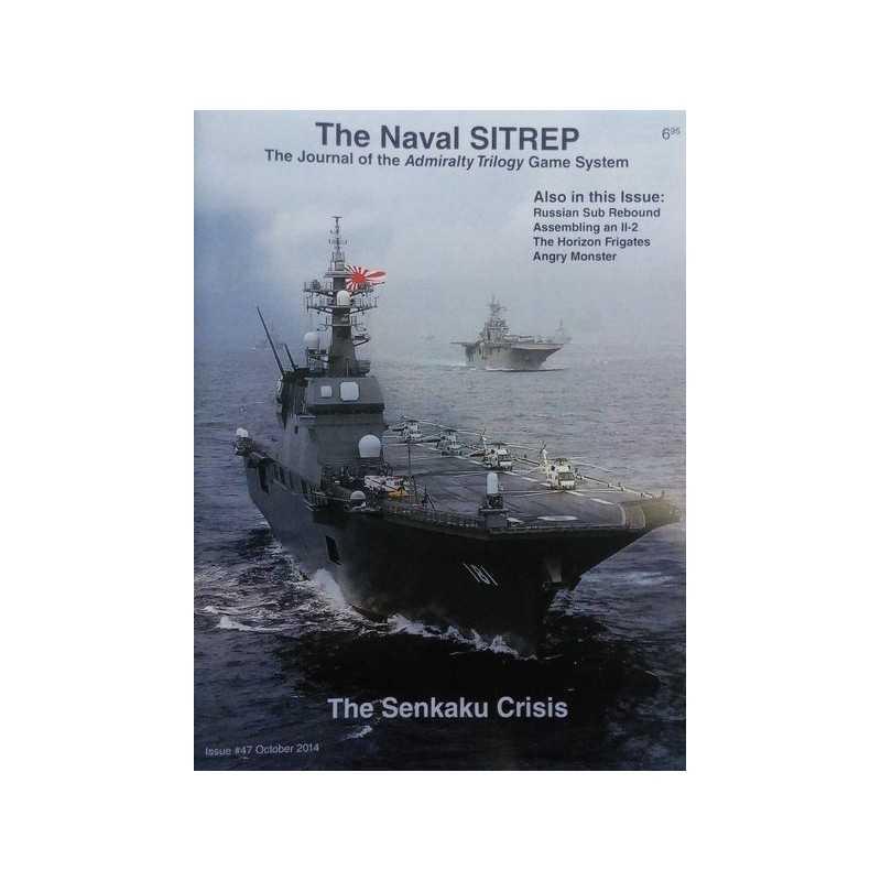 Naval Sitrep 47
