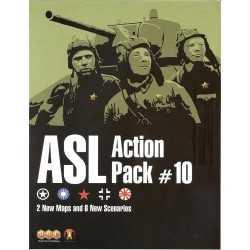 ASL Action Pack 10