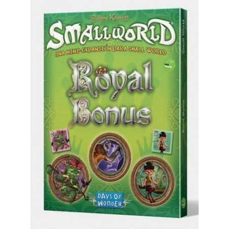 Royal Bonus World (SmallWorld)