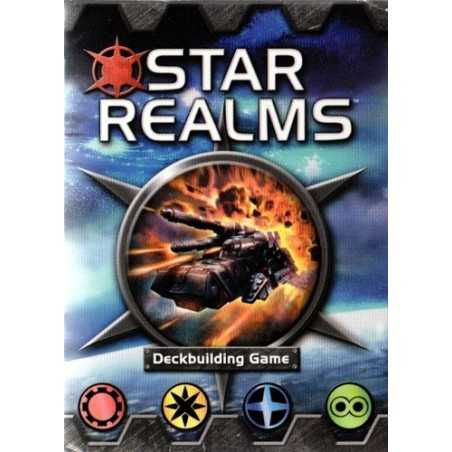 Star Realms (English)