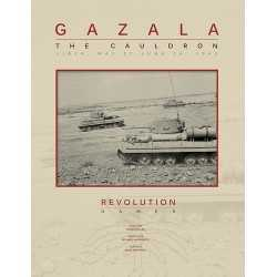 Gazala: The Cauldron