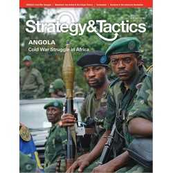 Strategy & Tactics 290 Angola
