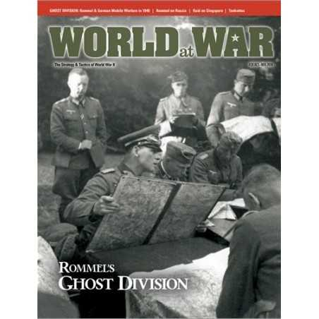 World at War 38 Ghost Division