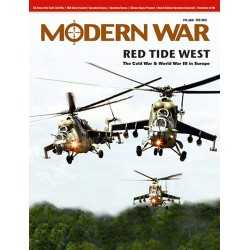 Modern War 15: Red Tide west