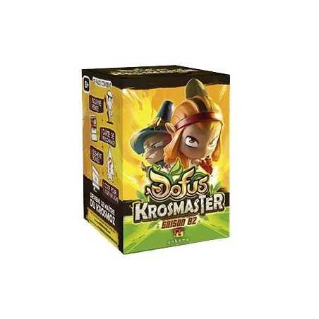 Krosmaster miniaturas temporada 2