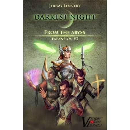 Darkest Night: From the Abyss