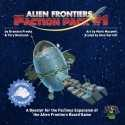 Alien Frontiers Faction Pack 1