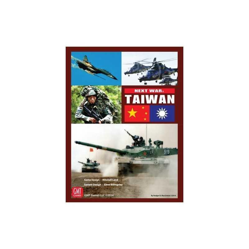Next War: Taiwan