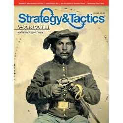 Strategy & Tactics 291 Warpath