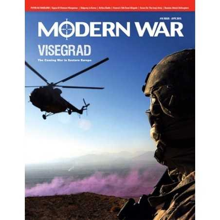 Modern War 16: Visegrad