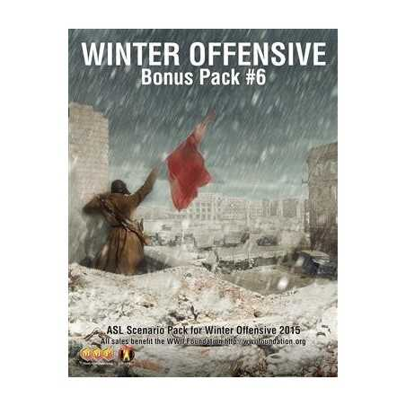 ASL Winter Offensive 2015