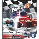 New Jersey & Sotchi Formula D