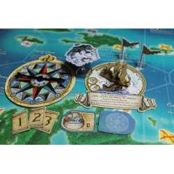 Seas of Glory: Merchants and Marauders