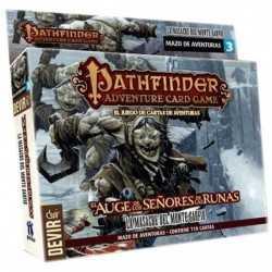 Pathfinder La Masacre del Monte Garfio