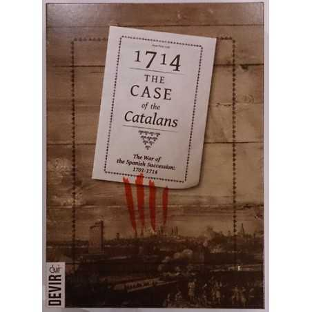 1714 The Case of the Catalans