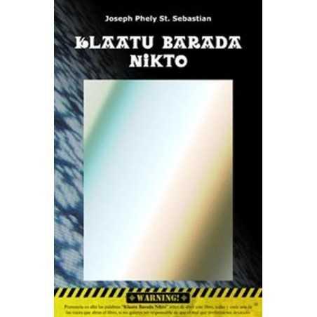 Klaatu Barada Nikto