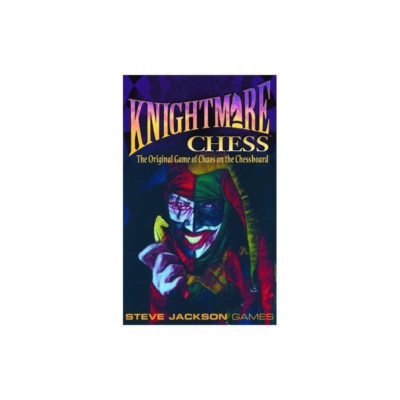 Knightmare Chess