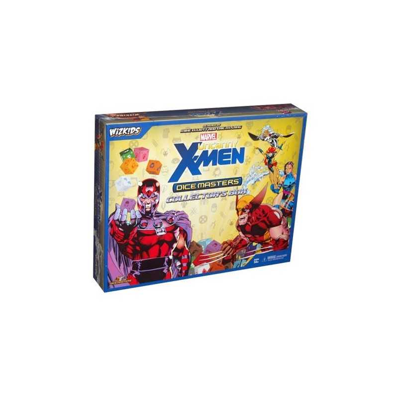 Marvel Dice Masters: Uncanny Collector Box