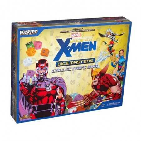Marvel Dice Masters: Uncanny Collector Box