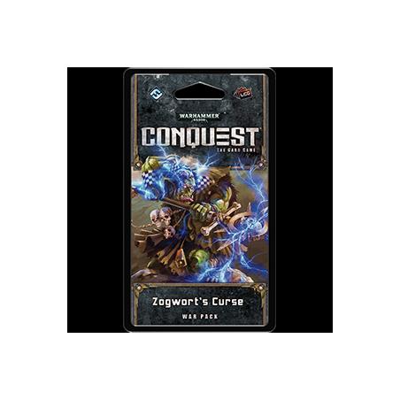 Zogwort's Curse War Pack
