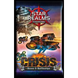 Star Realms Crisis: Bases & Battleships