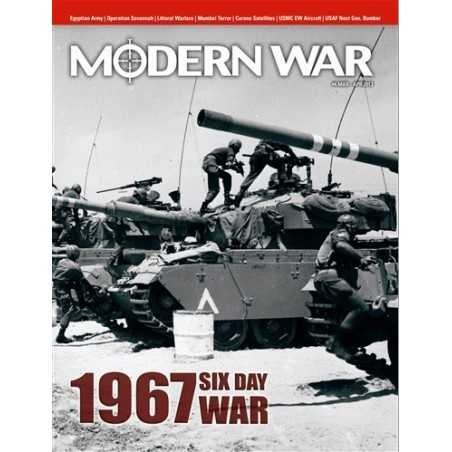 Modern War 4: The Six Day War
