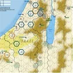 Modern War 4: The Six Day War