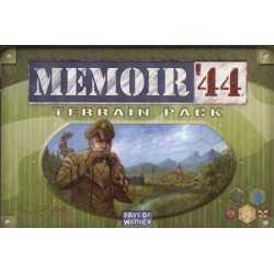 Memoir '44 Terrain Pack