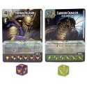 Dungeons & Dragons Dice Masters Starter Battle for Faerun