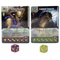 Dungeons & Dragons Dice Masters Starter Battle for Faerun