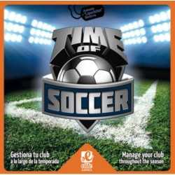 Time of Soccer 2nd edition
