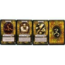 Arkham Horror: King in Yellow Expansion