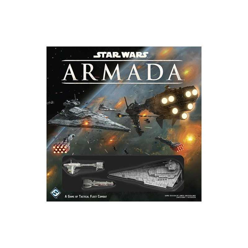 Star Wars: Armada (English)