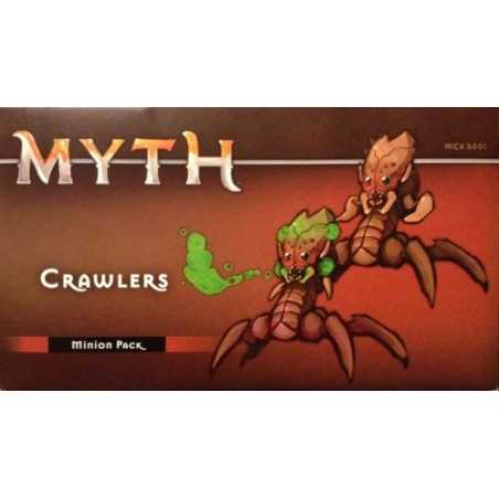 Myth: Crawlers Minion Pack
