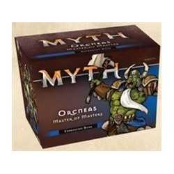 Myth Orcneas Boss Series