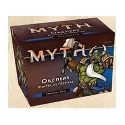 Myth Orcneas Boss Series